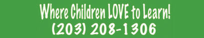 Northford Preschool Academy - Where Children LOVE to Learn